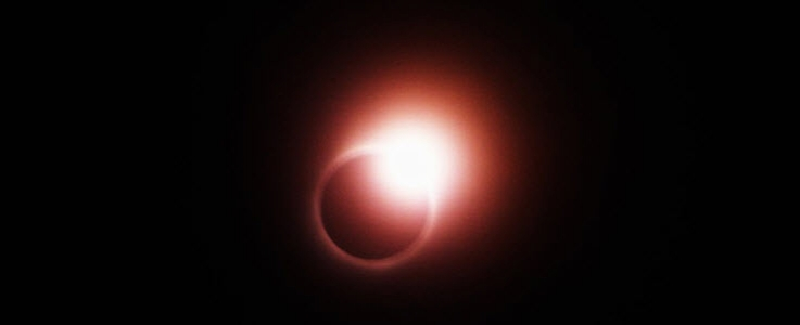Modeling a Solar Eclipse