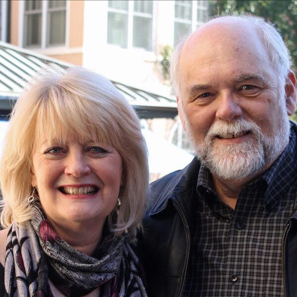 Clay & Sally Clarkson
