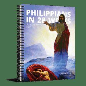 Philippians in 28 Weeks - ESV