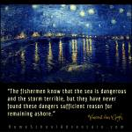 dangerous-sea