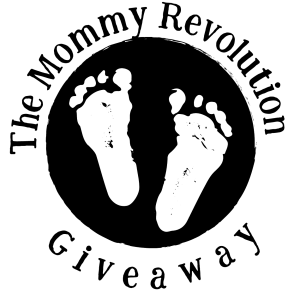 The Mommy Revolution Giveaway-0black