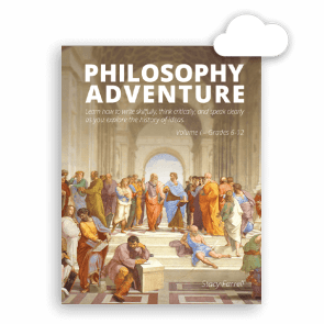 Philosophy Adventure Volume One digital download