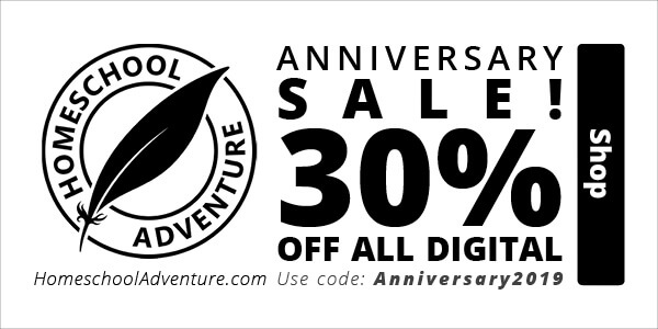 SAVE 30% with Anniversary30