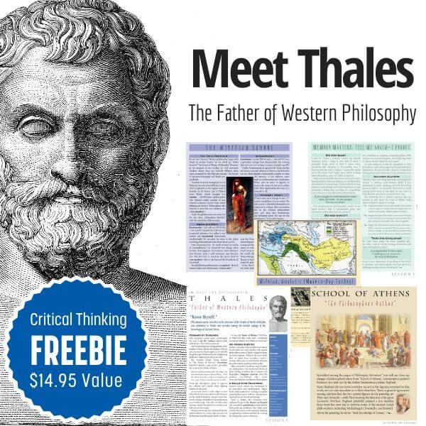 Thales-Study