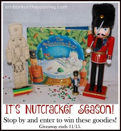 Nutcracker-Season