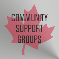 Community Support Groups