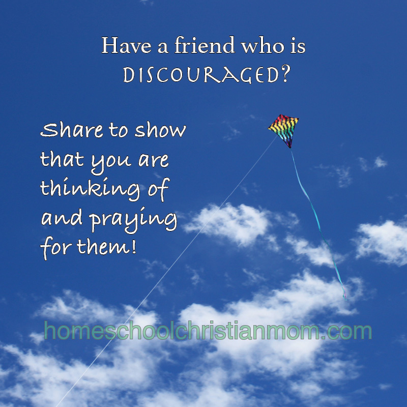 encourage a friend
