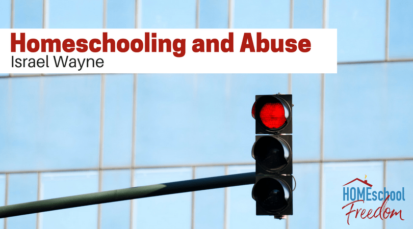 Homeschooling and Abuse