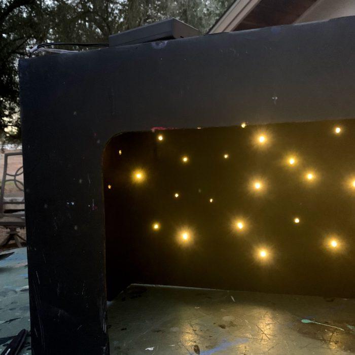 Make Your Own Diorama: Make Your Own Pom-pom Solar System Diorama