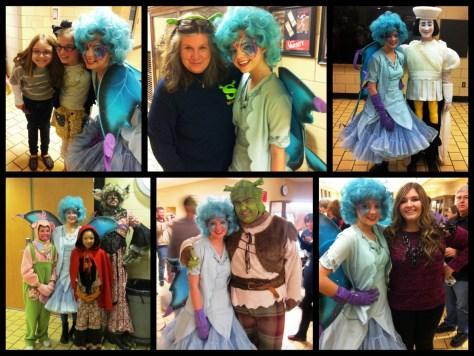 Blog Shrek4
