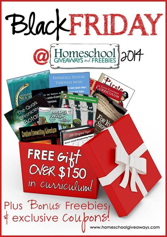 More than 150 in free curriculum from homeschool giveaways home bf 2014 550x779 fandeluxe Gallery