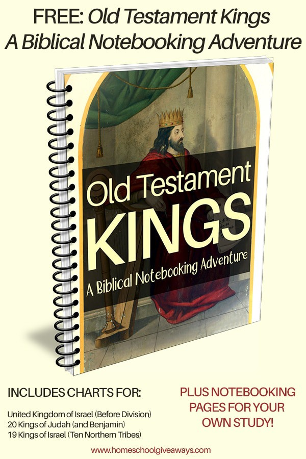photograph about Printable Kings of Israel and Judah Chart identified as Cost-free: Previous Testomony Kings A Biblical Notebooking Journey