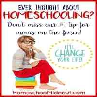 Should I Homeschool?