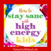 Homeschool PE Ideas that Kids Love