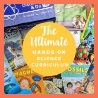 BookShark: Science that Kids Love!