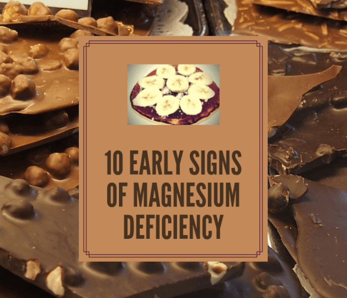 What's So Special about Magnesium?