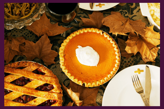 6 Tips to Get Picky Kids to Eat Vegetables on Thanksgiving