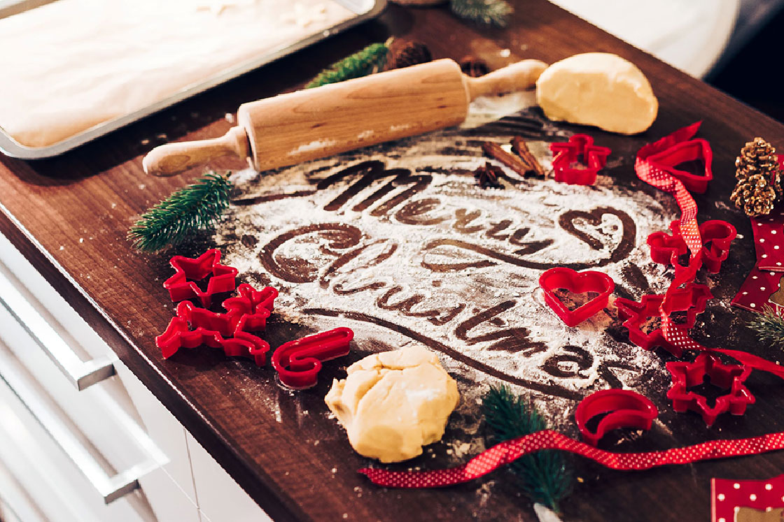 5 Ways to Avoid Holiday Weight Gain