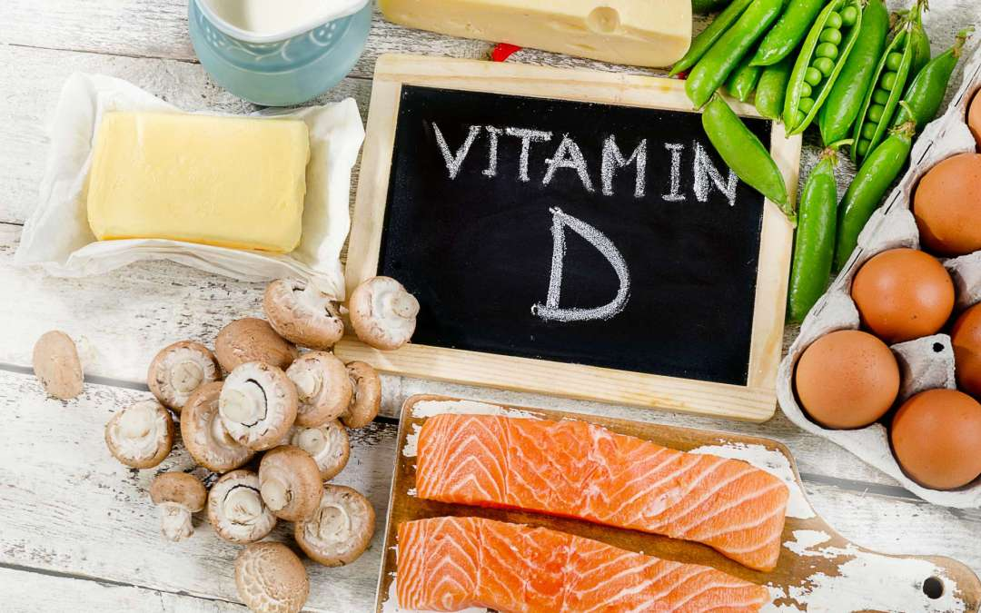 10 Reasons Vitamin D is Important