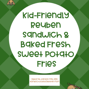 Kid-Friendly Healthy Recipes