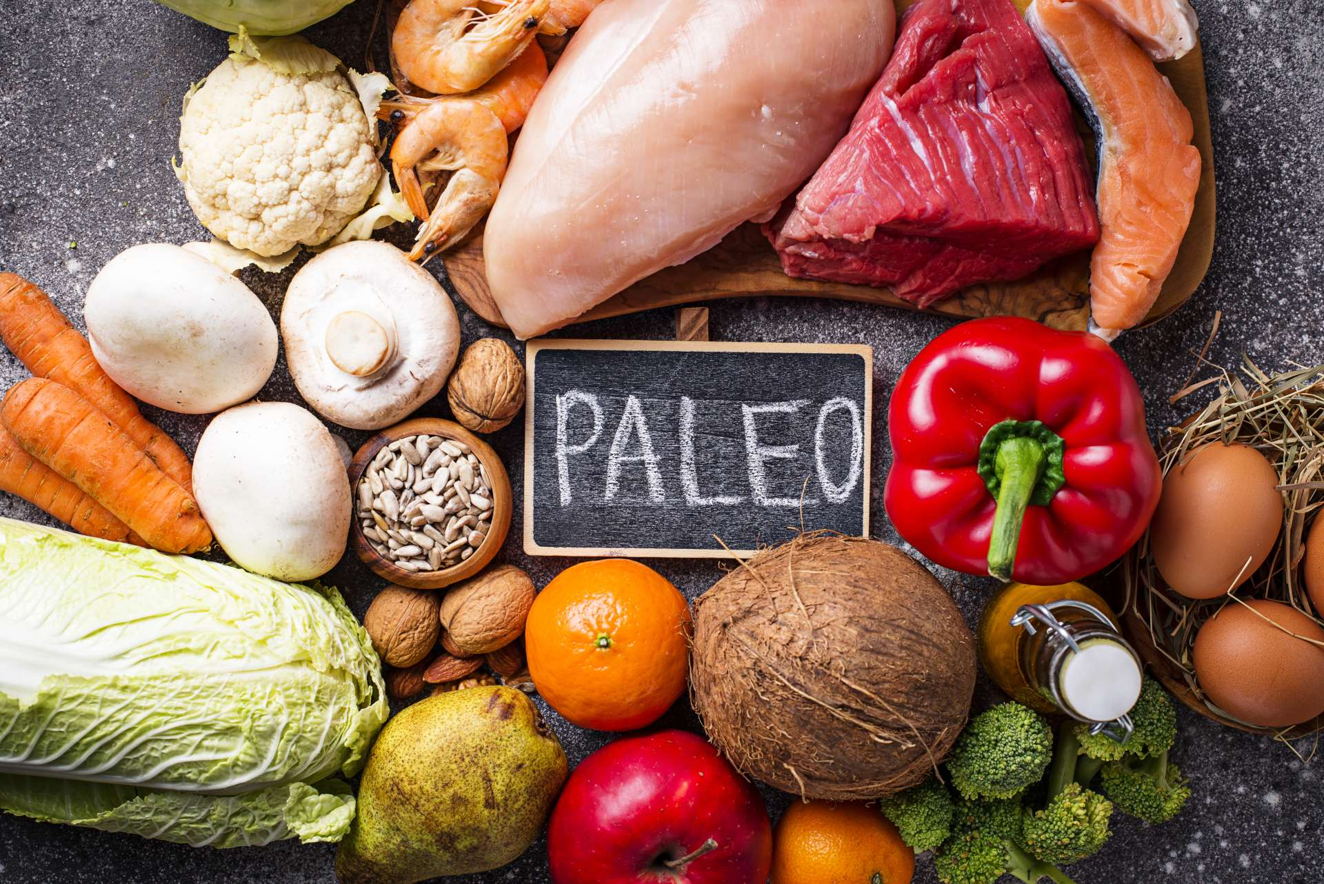 christianity and paleo diet