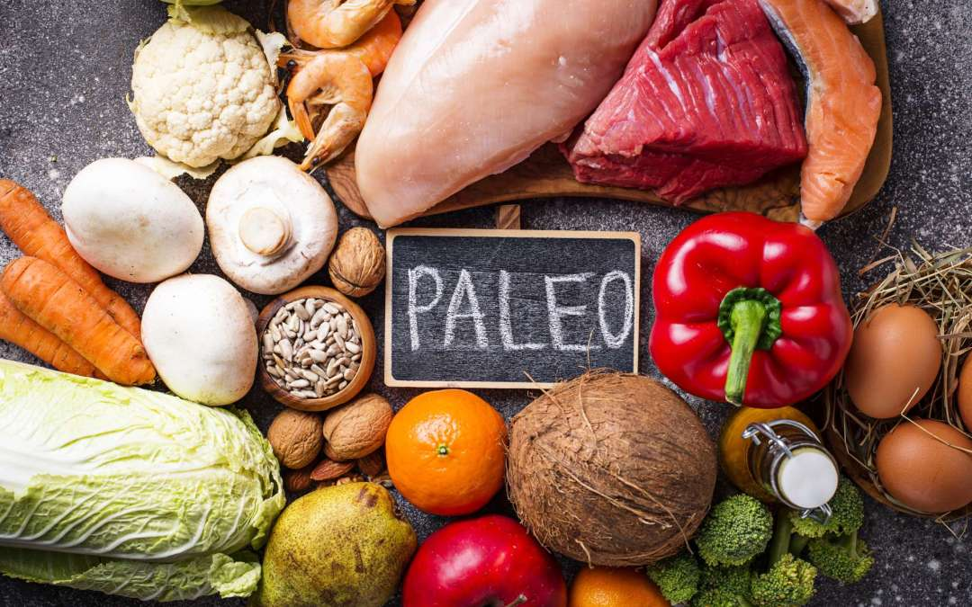 Is the Paleo Diet Biblical?