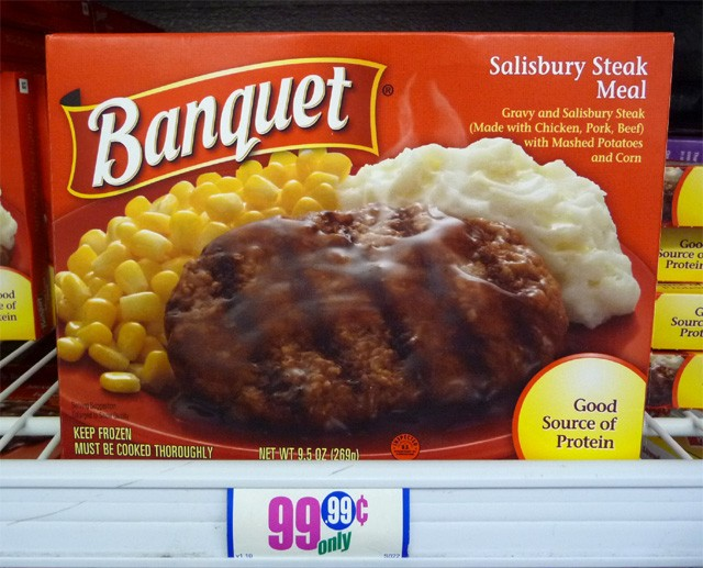 What's in Your TV Dinner?
