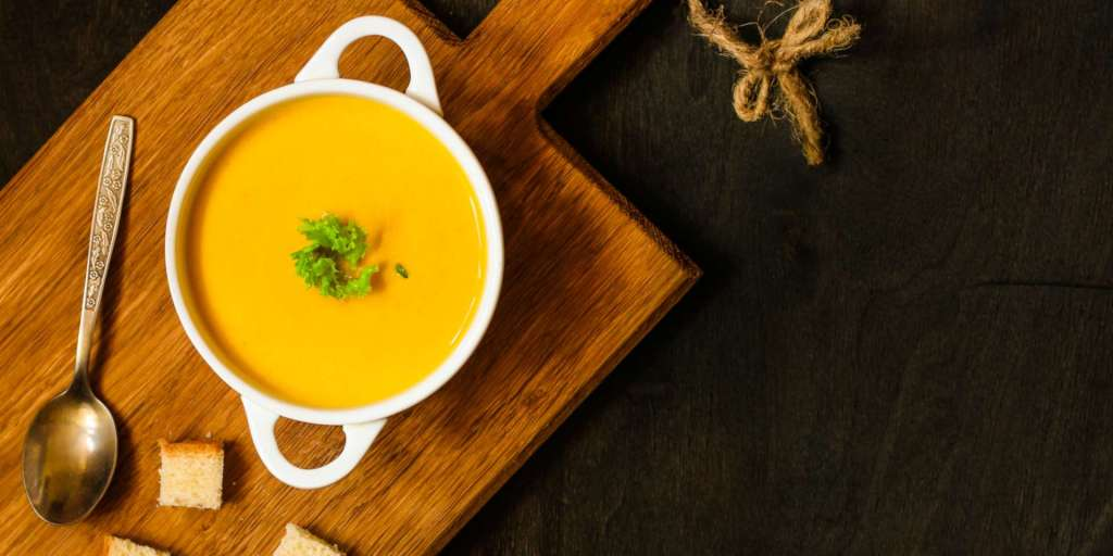 Healthy Soup Recipes