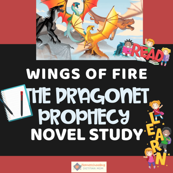 Wings of Fire Dragon Book - The Dragonet Prophecy