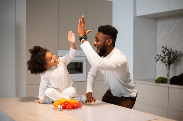 5 Easy Homeschooling Meals for Kids