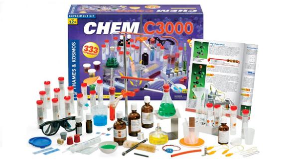 chem-c3000