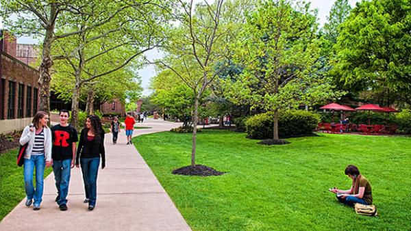 5 Ways to Cash Flow College