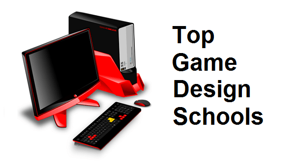 The Princeton Review's Top Game Design Schools for 2017