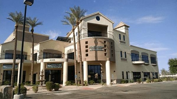 Huntington University Arizona Center for Digital Media Arts