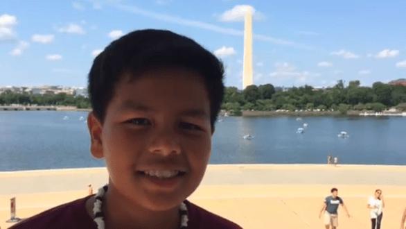 Manny - Washington DC