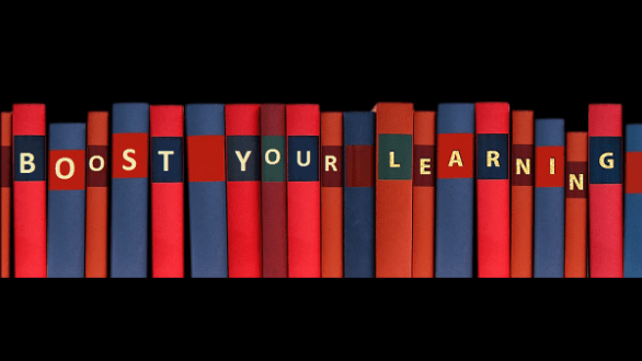 boost your learning