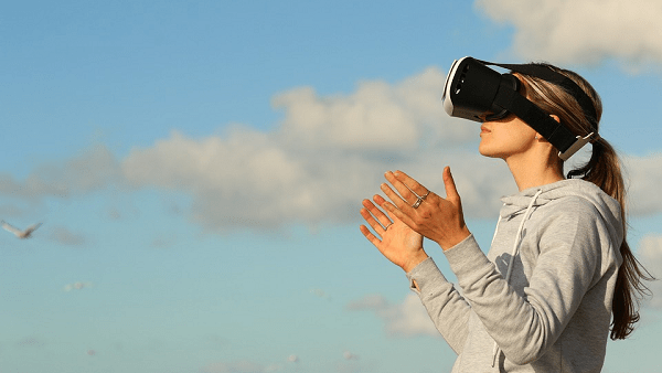 Virtual Reality Devices – Where They Are Now and Where They're Going