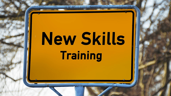 6 Great Ways to Learn a New Skill