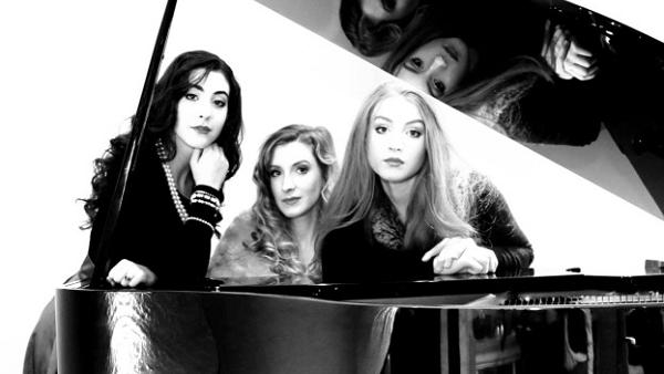 Quintessence: The Cacciacarro Sisters' String Trio