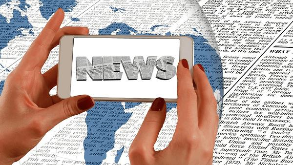 Top Ten Conservative News Websites