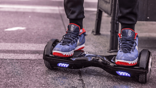 Top 3 Important Reasons to Use a Hoverboard
