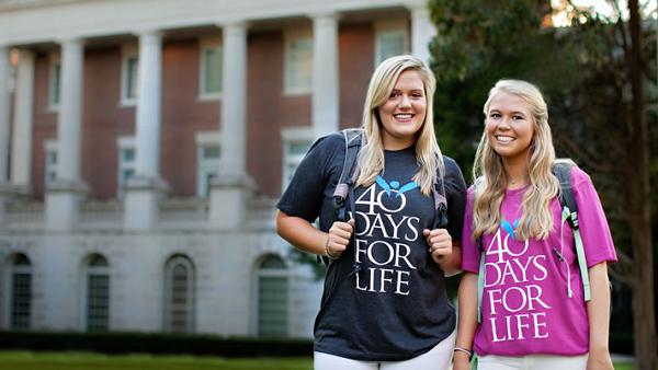 The Pro-Life $4040 Scholarship