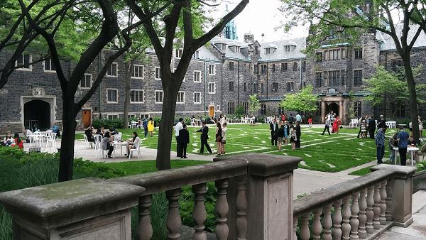 Campus Culture: Community College vs. University