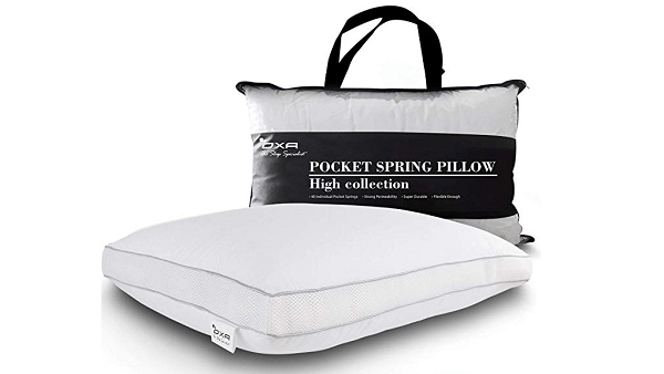 OXA Pocket Spring Pillow