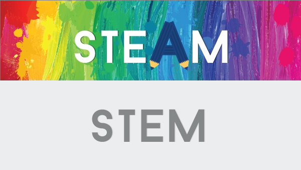 "STEAM: Why Adding an ""A"" to STEM is Important"