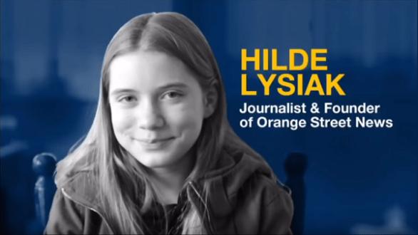 Hilde Lysiak
