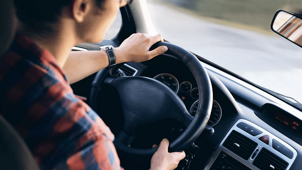Driving Tips for Teenagers