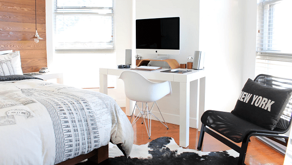 5 Ways to Give Your Space a Total Makeover