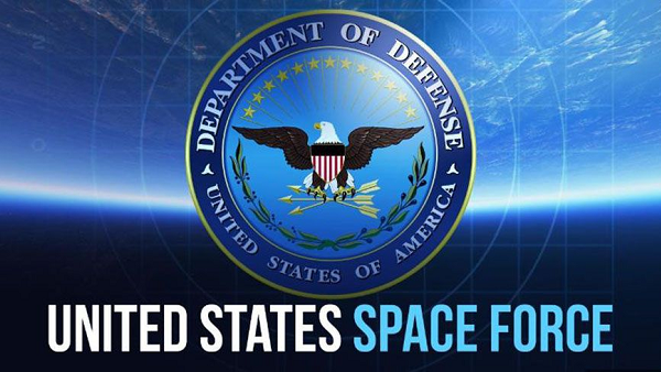 Want to Enlist in the Space Corps?