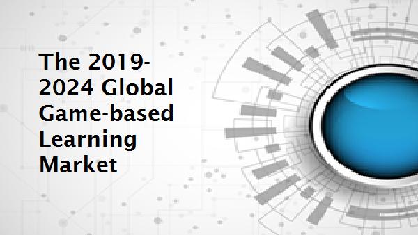Global Game-Based Learning Market Surges